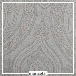 کاغذ دیواری طرح داماسک art nouveau کد 955231