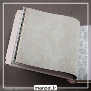 کاغذ دیواری طرح داماسک art nouveau کد 955408