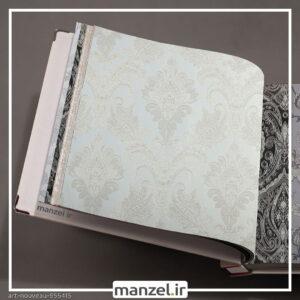 کاغذ دیواری طرح داماسک art nouveau کد 955415