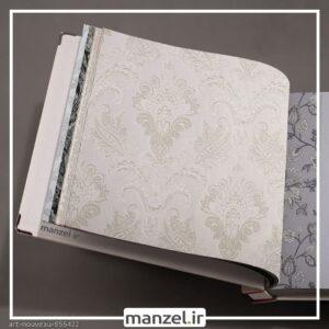 کاغذ دیواری طرح داماسک art nouveau کد 955422