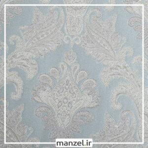 کاغذ دیواری طرح داماسک art nouveau کد 955446