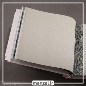 کاغذ دیواری طرح ساده art nouveau کد 958300