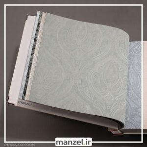 کاغذ دیواری طرح داماسک art nouveau کد 958416