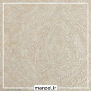 کاغذ دیواری طرح داماسک art nouveau کد 958423