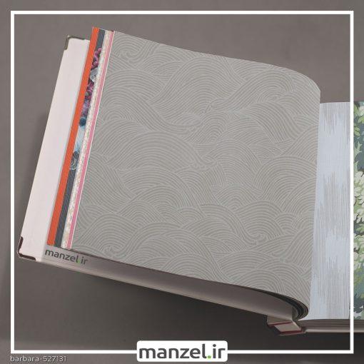کاغذ دیواری طرح فانتزی barbara کد 527131