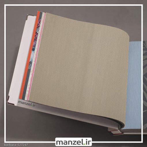 کاغذ دیواری طرح ساده barbara کد 527247