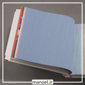 کاغذ دیواری طرح ساده barbara کد 527339