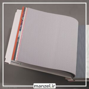 کاغذ دیواری طرح ساده barbara کد 527353
