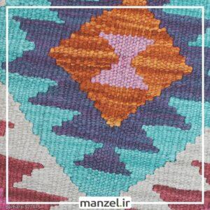 کاغذ دیواری طرح اشکال هندسی barbara کد 527445