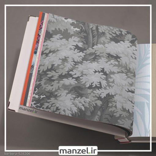 کاغذ دیواری طرح درخت barbara کد 528206