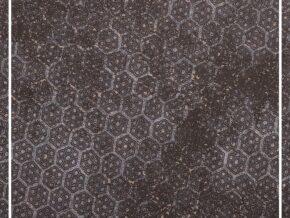 کاغذ دیواری طرح اشکال هندسی Elements کد ۶۱۷۱۰