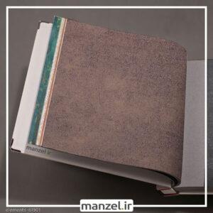 کاغذ دیواری طرح پتینه Elements کد 61901