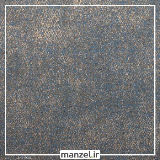 کاغذ دیواری طرح پتینه Elements کد 61905