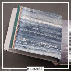 کاغذ دیواری طرح سنگ Marble کد 1901103