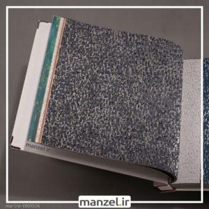 کاغذ دیواری طرح اسپرت Marble کد ۱۹۰۱۳۰۶