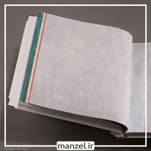 کاغذ دیواری طرح پتینه Marble کد 1901601