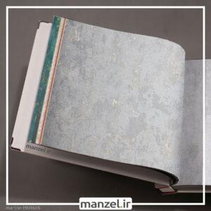کاغذ دیواری طرح پتینه Marble کد 1901605