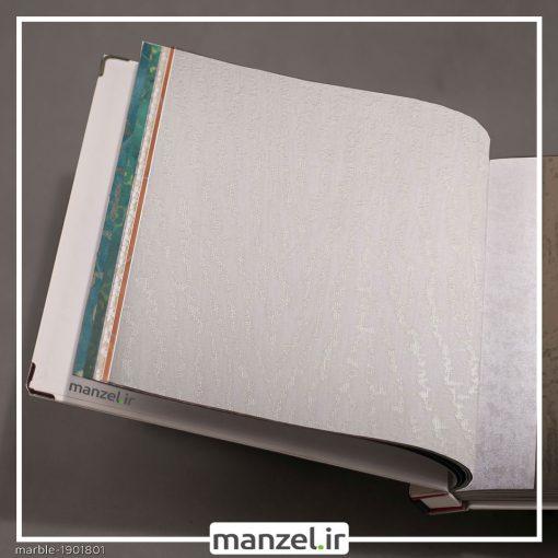 کاغذ دیواری طرح چوب Marble کد 1901801