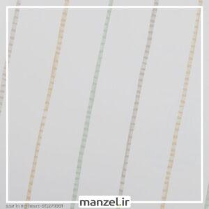 کاغذ دیواری طرح راه راه کد bq270301