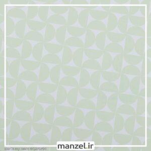 کاغذ دیواری طرح اشکال هندسی کد bq270704
