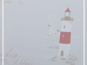 کاغذ دیواری طرح فانوس دریایی کد bq271202
