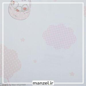 کاغذ دیواری طرح حیوانات کارتونی کد bq271601