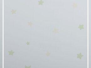 کاغذ دیواری طرح ستاره کد bq271704