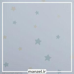 کاغذ دیواری طرح ستاره کد bq271705