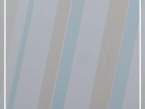 کاغذ دیواری طرح راه راه کد bq271803