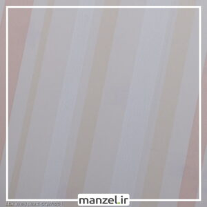 کاغذ دیواری طرح راه راه کد bq271804