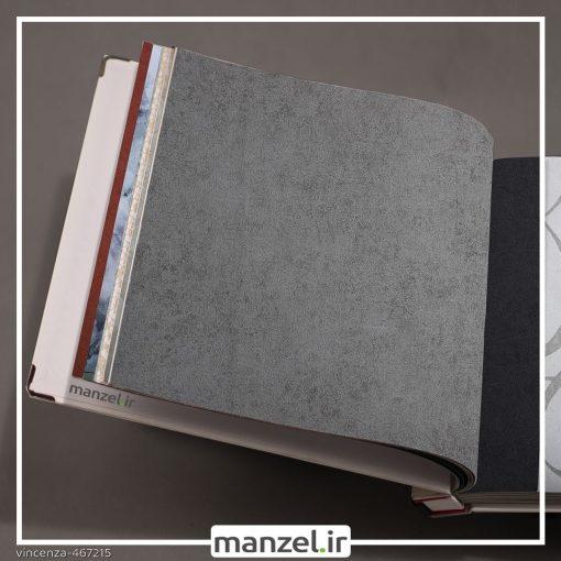 کاغذ دیواری طرح پتینه vincenza کد 467215