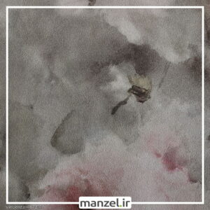 کاغذ دیواری طرح گل vincenza کد 467314