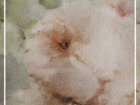 کاغذ دیواری طرح گل vincenza کد ۴۶۷۳۴۵