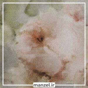 کاغذ دیواری طرح گل vincenza کد 467345