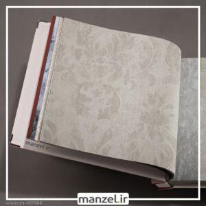 کاغذ دیواری طرح داماسک vincenza کد 467406