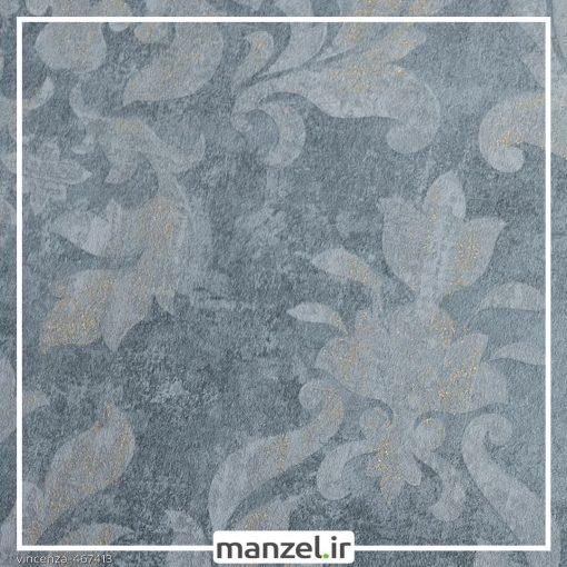 کاغذ دیواری طرح داماسک vincenza کد 467413