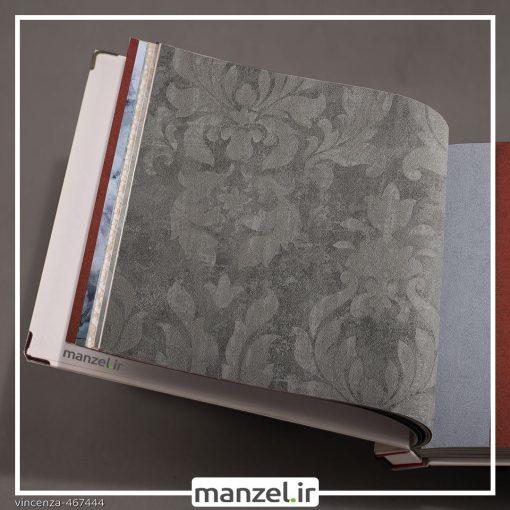 کاغذ دیواری طرح داماسک vincenza کد 467444