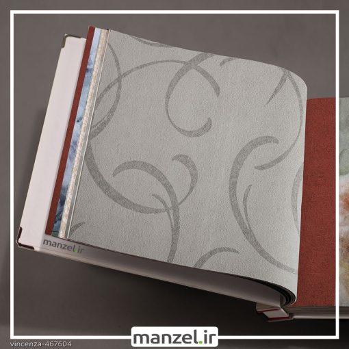 کاغذ دیواری طرح اشکال هندسی vincenza کد 467604
