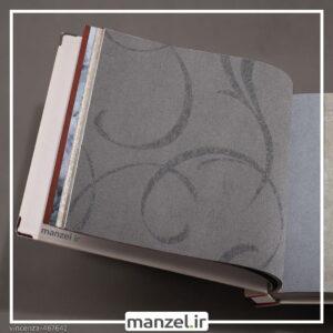 کاغذ دیواری طرح اشکال هندسی vincenza کد ۴۶۷۶۴۲