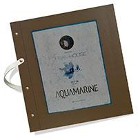 آلبوم کاغذ دیواری Aquamarine