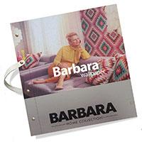 آلبوم کاغذ دیواری Barbara