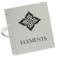 آلبوم کاغذ دیواری Elements