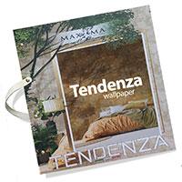 آلبوم کاغذ دیواری Tendenza