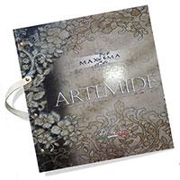 آلبوم کاغذ دیواری Artemide
