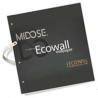 آلبوم کاغذ دیواری Ecowall