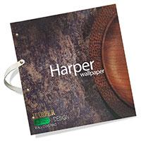 آلبوم کاغذ دیواری Harper