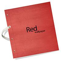 آلبوم کاغذ دیواری Red