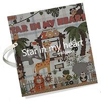 آلبوم کاغذ دیواری Star in my heart