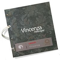 آلبوم کاغذ دیواری Vincenza