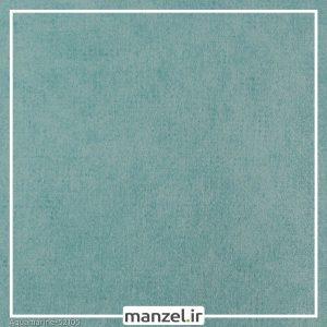 کاغذ دیواری طرح ساده Aquamarine کد 52105